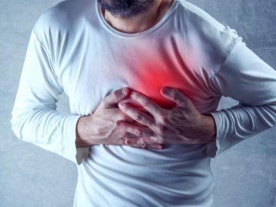 10 Signs to Look Out for If You Think You're Having a Heart Attack