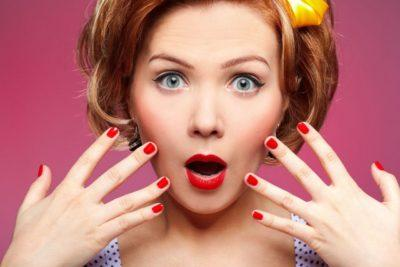 How You Can Learn More About Your Personality By Looking At Your Fingers