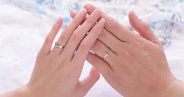 Length of your finger reveals a few surprises about your Which finger to wear ring for single