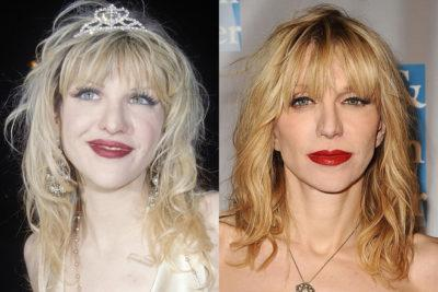 Six Horribly Aged Female Celebs You Might Not Know
