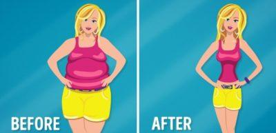 7 Tips to Lose Those Extra Few Pounds and Keep It Off