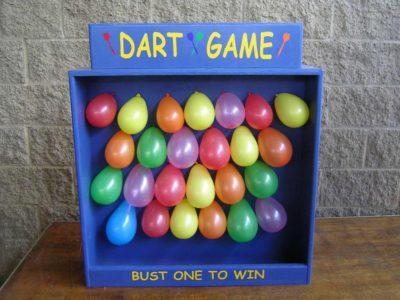 Diy Fair Games For Kids That Are Super Fun And Easy To Make Daily Leap