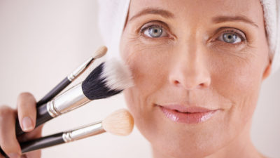 15 Makeup and Beauty Tips For Women Over 40